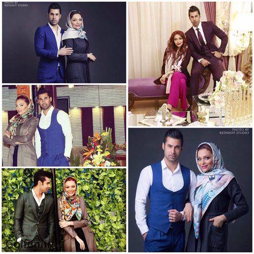 محرومیت محسن فروزان به دلیل تبلیغ همسرش برای یک سایت شرط بندی؟!+عکس