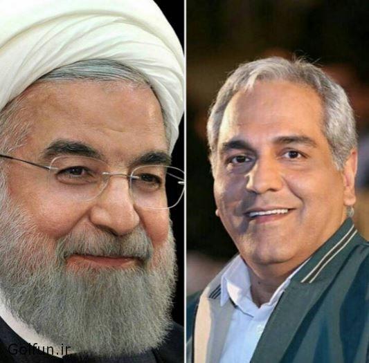 فیلم انتقادهای مهران مدیری به دولت حسن روحانی این بار بی پرده تر از قبل