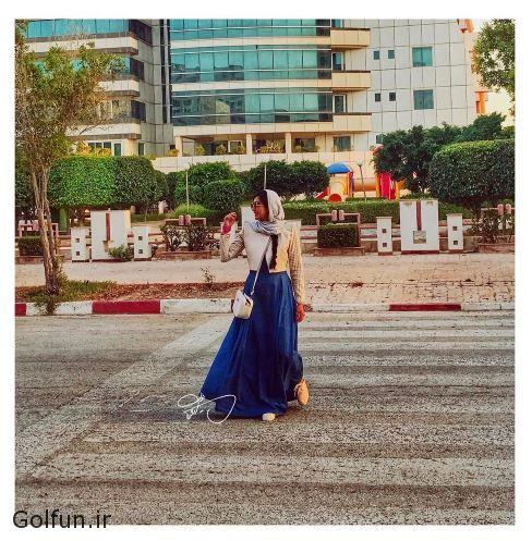 مریم معصومی در دورهمی + بیوگرافی کامل مریم معصومی بازیگر زن ایرانی