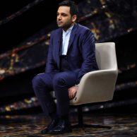 احسان علیخانی از طلاق و جدایی پدر و مادرش پرده برداشت + فیلم