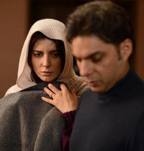 اولین عکس های فیلم بمب پیمان معادی + عکس لیلا حاتمی در فیلم بمب پیمان معادی