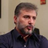 سید جواد هاشمی از طلاق و جدایی پدر و مادرش می گوید + دانلود فیلم