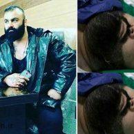 """جزییات فوت محمود طالبی """"شاه مازندران"""" در زندان + عکس جسد شاه مازندران"""