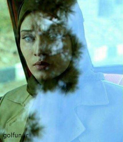ساناز سعیدی بازیگر نقش ناهید در سریال نفس + بیوگرافی ساناز سعیدی