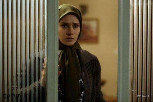 ساناز سعیدی بازیگر نقش نفس در سریال نفس + بیوگرافی ساناز سعیدی