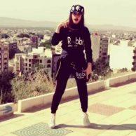 فیلم رقص شافل دختر تهرانی بنام صحرا افشاریان + تاریخچه رقص شافل
