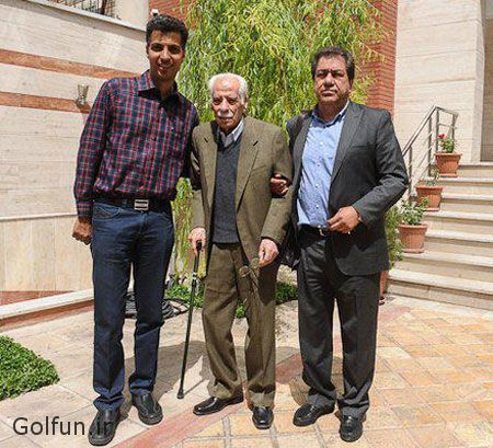 درگذشت عطاالله بهمنش + بیوگرافی عطاالله بهمنش گزارشگر و مفسر ورزش ایران