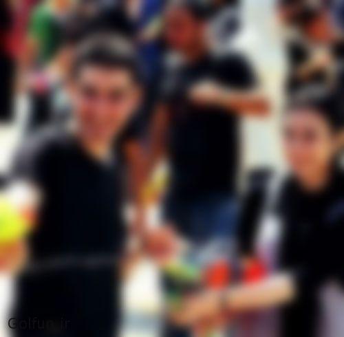 ماجرای بازداشت نود دختر و پسر به دلیل آب بازی و تفریح بصورت مختلط و گروهی