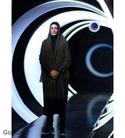 بغض شهربانو منصوریان در برنامه ماه عسل بابت تلخی های گذشته + فیلم