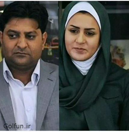 ماجرای طلاق و جدایی رهام شهابی پور و زهرا نعمتی پرچمدار المپیک