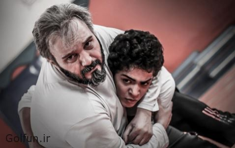 بیوگرافی مجید نوروزی + تصاویر اینستاگرام مجید نوروزی بازیگر نقش اشکان سریال زیر پای مادر