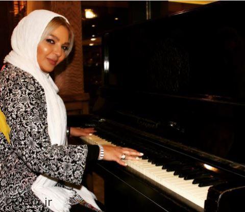 golfun.ir 1 - تکذیب ازدواج شهرزاد عبدالمجید و همسرش + بیوگرافی شهرزاد عبدالمجید