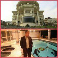 ماجرای مصادره ویلای ۴۰ میلیاردی علی پروین به خاطر پسرش محمد پروین