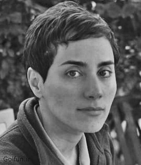 ماجرای سرطان مریم میرزاخانی نابغه ریاضی + بیوگرافی مریم میرزاخانی و همسرش