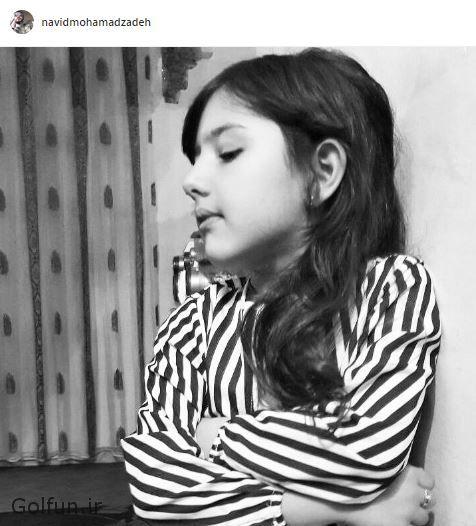 واکنش هنرمندان به قتل آتنا اصلانی دختر 7 ساله اردبیلی + اینستاپست بازیگران