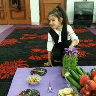 فیلم لحظه اعدام قاتل آتنا اصلانی دختر هفت ساله پارس آباد اردبیل + جزییات
