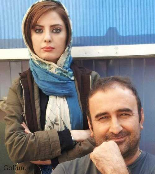 مهران احمدی در دورهمی + عکس و بیوگرافی مهران احمدی و همسرش