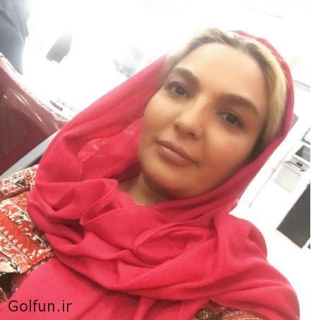 golfun.ir - تکذیب ازدواج شهرزاد عبدالمجید و همسرش + بیوگرافی شهرزاد عبدالمجید