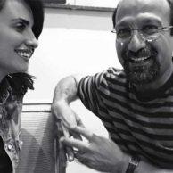 مراسم فرش قرمز جشنواره فیلم کن ۲۰۱۸ میزبان فیلم همه می دانند اصغر فرهادی