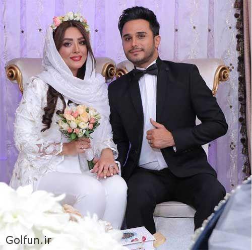 ازدواج محمدنوید نادرشاهی + بیوگرافی محمدنوید نادرشاهی و همسرش