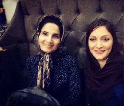 بیوگرافی لعیا جنیدی و همسرش + لعیا جنیدی معاون حقوقی رییس جمهور شد