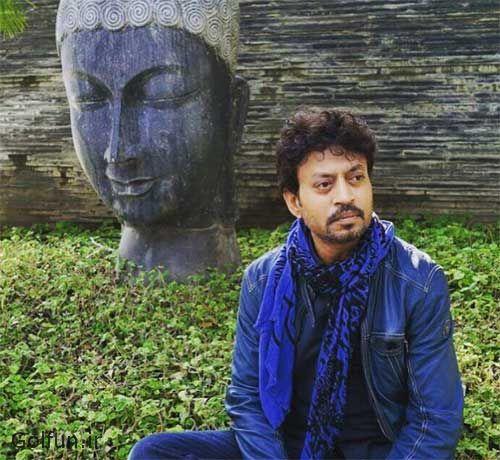 عکس عاشقانه گلشیفته فراهانی و عرفان خان بازیگر مشهور هندی + بیوگرافی عرفان خان