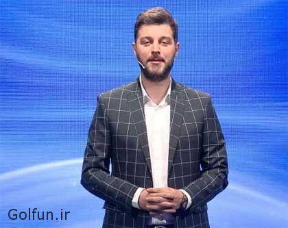 جزییات پخش برنامه دلویزیون با اجرای باربد بابایی از شبکه نسیم + عکس