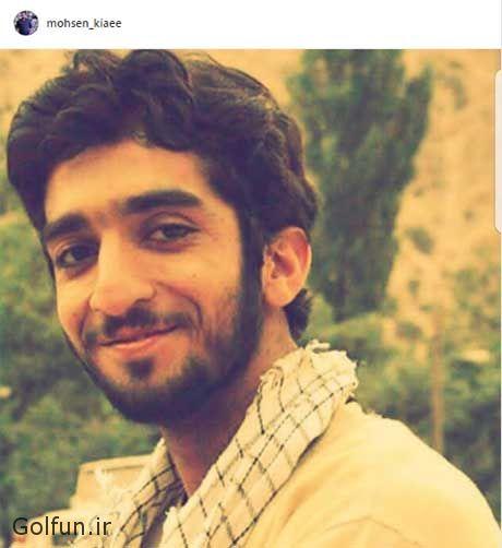 واکنش بازیگران به لحظه شهادت محسن حججی توسط داعش + تصاویر محسن حججی