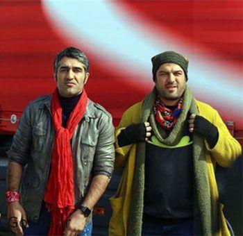 دانلود فیلم من اینجا چی می خوام + بازیگران و داستان فیلم ایرانی من اینجا چی میخوام