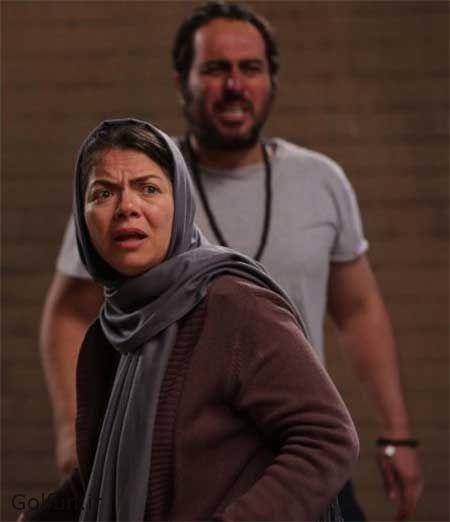 دانلود فيلم ایرانی آستيگمات + عکس بازیگران و داستان فیلم استيگمات