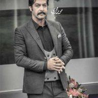 کامران تفتی ازدواج کرد + عکس و بیوگرافی کامران تفتی و همسرش