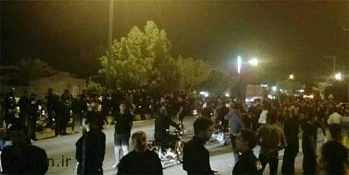 ماجرای قتل ملیکا لطفی دختر هشت ساله خوزستانی