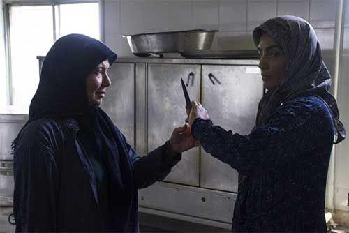 عکس ها و داستان سریال محکومین همراه زمان پخش سریال محکومین