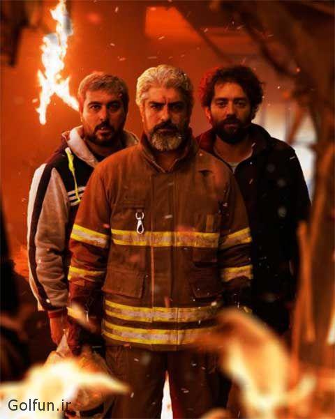 دانلود فیلم چهارراه استانبول با بازی بهرام رادان + جزییات فیلم چهار راه استانبول