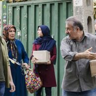 عکس بازیگران زن و مرد سریال ۸۷ متر + خلاصه داستان سریال ۸۷ متر