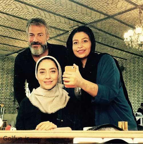 داستان و تصاویر بایگران سریال نوار زرد