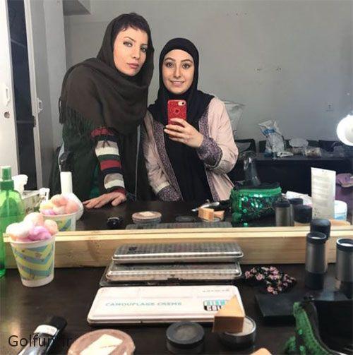 بازیگران و خلاصه داستان سریال آنام