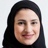 عکسها و بیوگرافی ساره امیری دختر ایرانی وزیر علوم کشور امارات متحده عربی