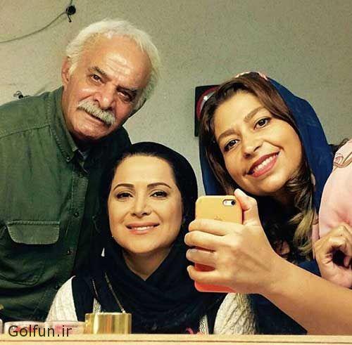 سریال نوار زرد + داستان و تصاویر بایگران سریال پلیسی نوار زرد