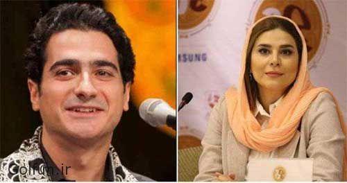 داستان ازدواج همایون شجریان و سحر دولتشاهی همسر سابق رامبد جوان