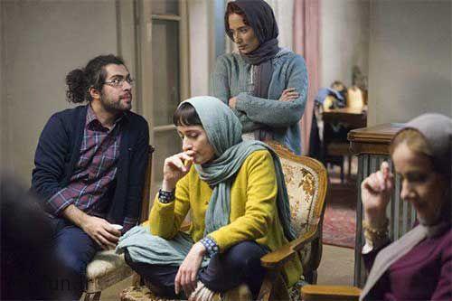 دانلود فیلم ایرانی گرگ بازی