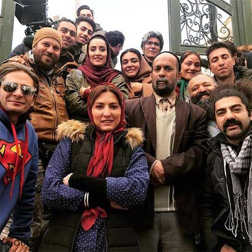 دانلود فیلم خجالت نکش + عکس ها و خلاصه داستان فیلم ایرانی خجالت نکش