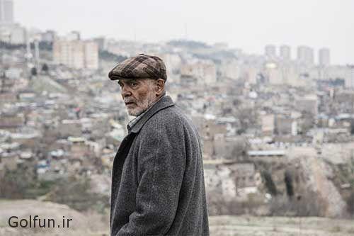 دانلود فیلم دارکوب با کیفیت بالا با عکس بازیگران و داستان فیلم ایرانی دارکوب