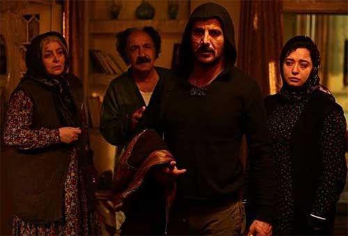 دانلود فیلم درخونگاه با لینک مستقیم و کیفیت بالا + تصاویر فیلم ایرانی درخونگاه