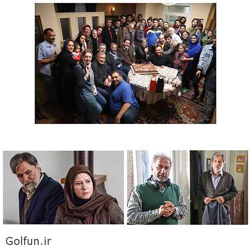 سریال دستت را به من بده + عکس بازیگران و داستان سریال ایرانی دستت را به من بده