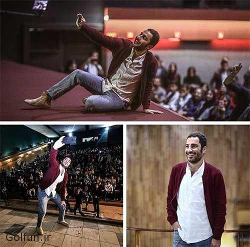 دانلود فیلم خفه گی با کیفیت خوب همراه با تصاویر بازیگران و داستان فیلم ایرانی خفه گی