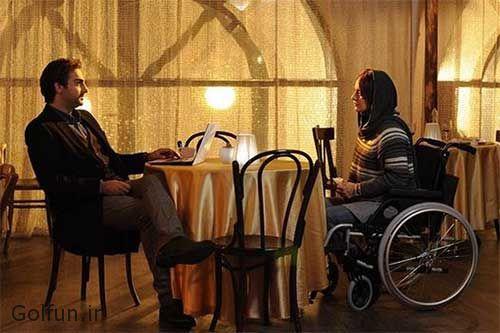 دانلود فیلم گیلدا با بازی مهناز افشار به همراه داستان و تصاویر فیلم سینمایی گیلدا
