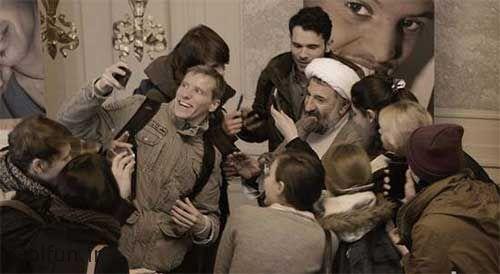 دانلود فیلم پارادایس با کیفیت بالا همراه داستان و عکسهای فیلم سینمایی پارادایس