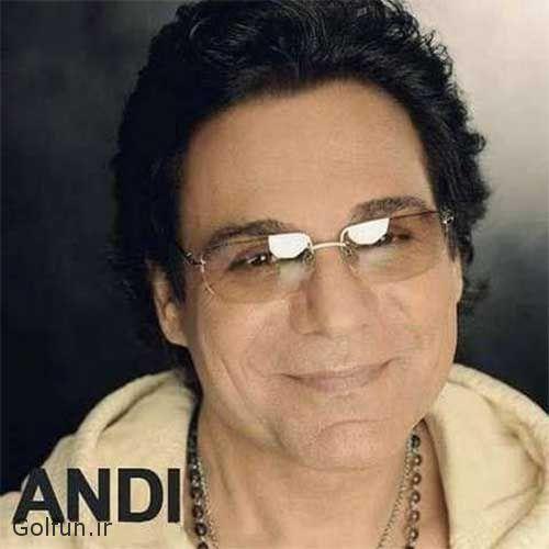 جزییات علت درگذشت اندی خواننده ایرانی لس آنجلسی با عکس