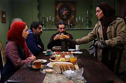 دانلود فیلم سورنجان با انواع کیفیت ها همراه داستان و بازیگران سورنجان